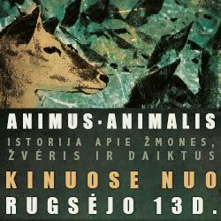 Animus Animalis