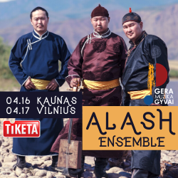 Alash Ensemble