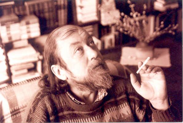Valdemaras Kukulas. Alio Balbieriaus nuotrauka