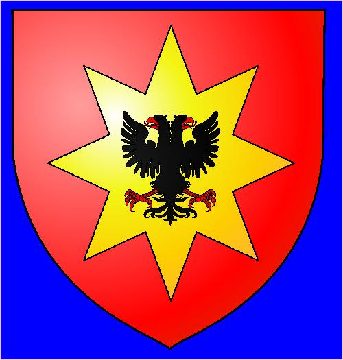 Markizo de Sado herbas. Foto lt.wikipedia.org/wiki/Markizas_de_Sadas