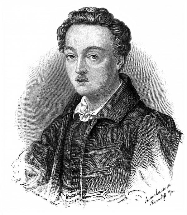 Georg Büchner 1879 m.