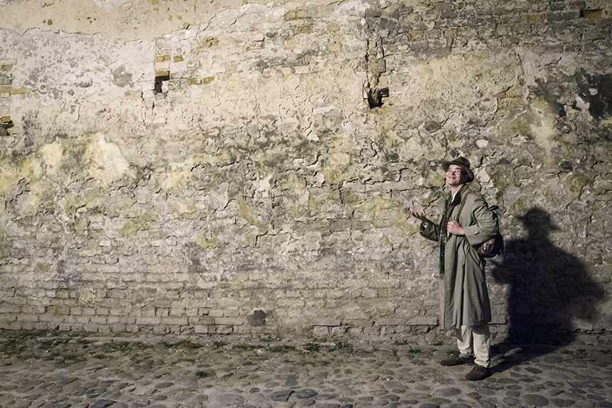 Julius Žėkas. Nuotrauka iš asmeninio archyvo
