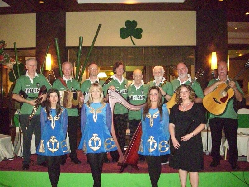 The Aer Lingus Musical Society