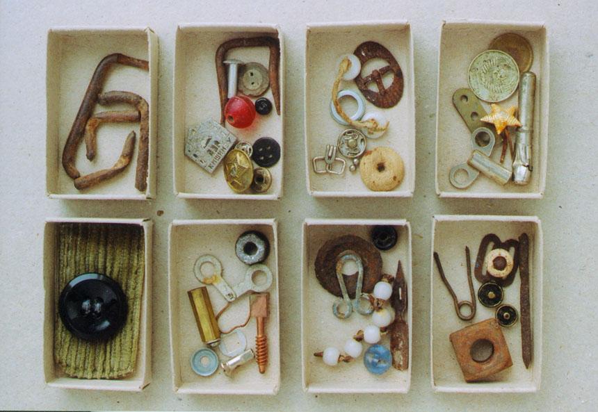 """Ričardo Šileikos """"Mažosios galerijos"""""""