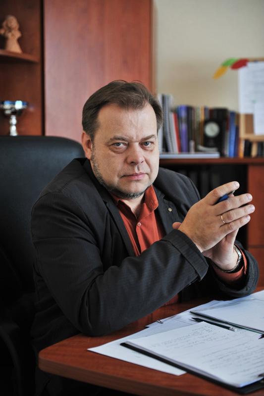 Vytautas Dumčius. Nuotrauka iš asmeninio archyvo