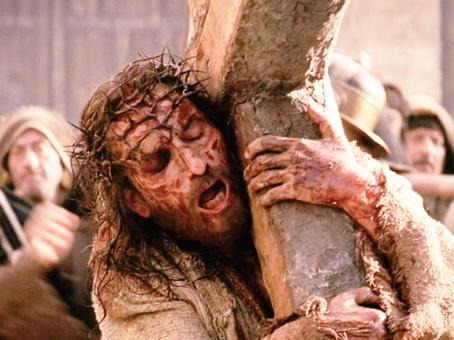 """""""Kristaus kančia"""""""