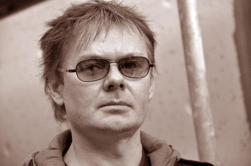 Vlado Braziūno nuotrauka