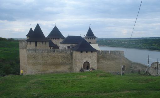 Sorokos tvirtovė