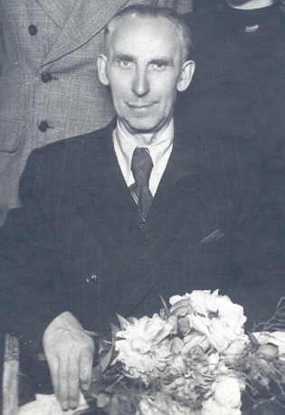 J. Bendorius 1950 m.
