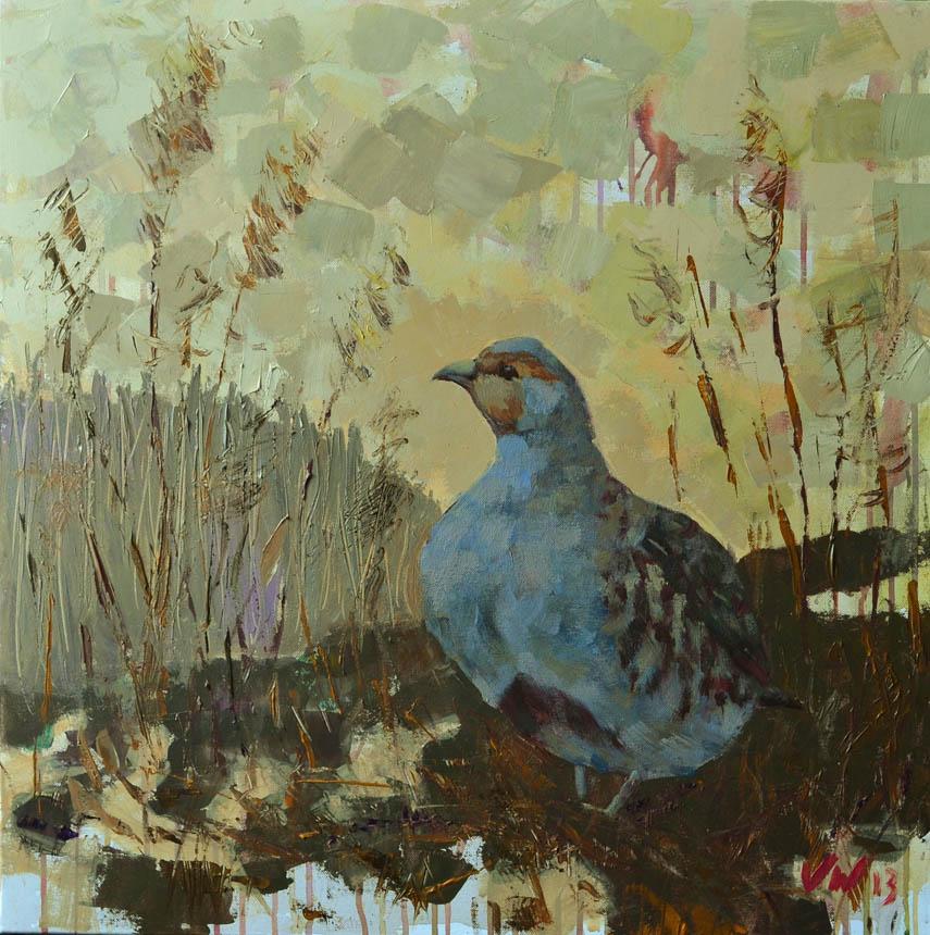 "Vygantas Vėjas. ""Kurapka"", 2013"