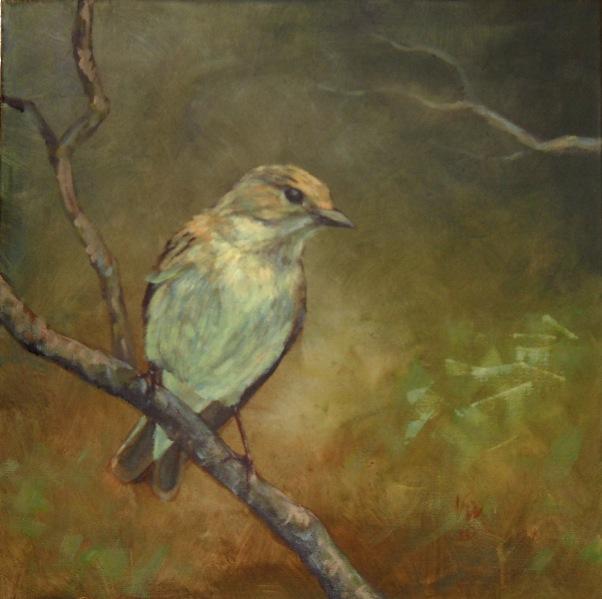 "Vygantas Vėjas. ""Musinukė"", 2010"