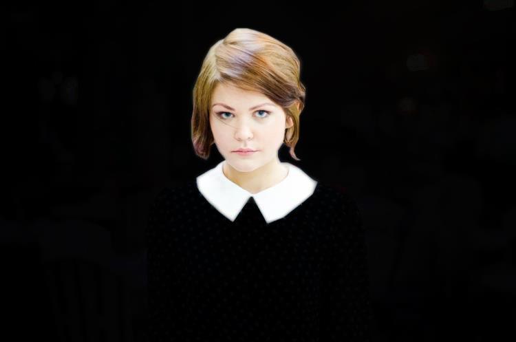 Monika Dirsytė. Justino Stacevičiaus nuotrauka