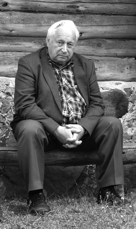 Ričardo Šileikos nuotrauka