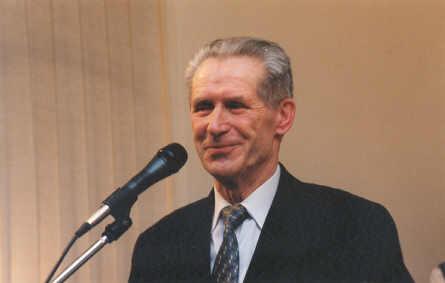 N. Kitkauskas. Viliaus Jasinevičiaus nuotrauka