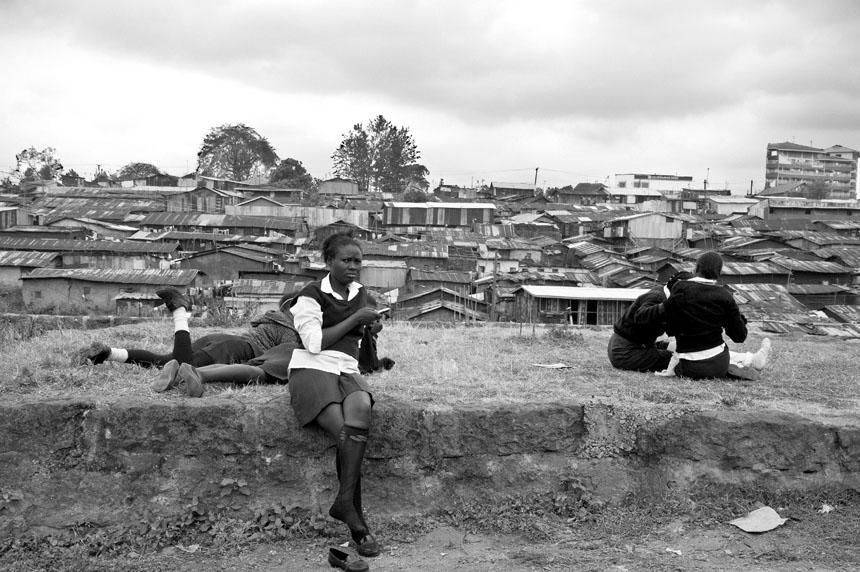 Kenya Kibera V.Suslavicius jb 6656