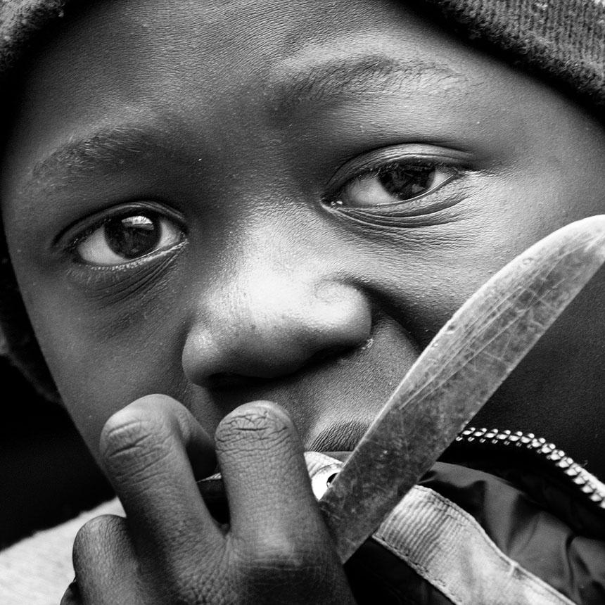 Nairobis, Kenija. Vytauto Suslavičiaus nuotrauka