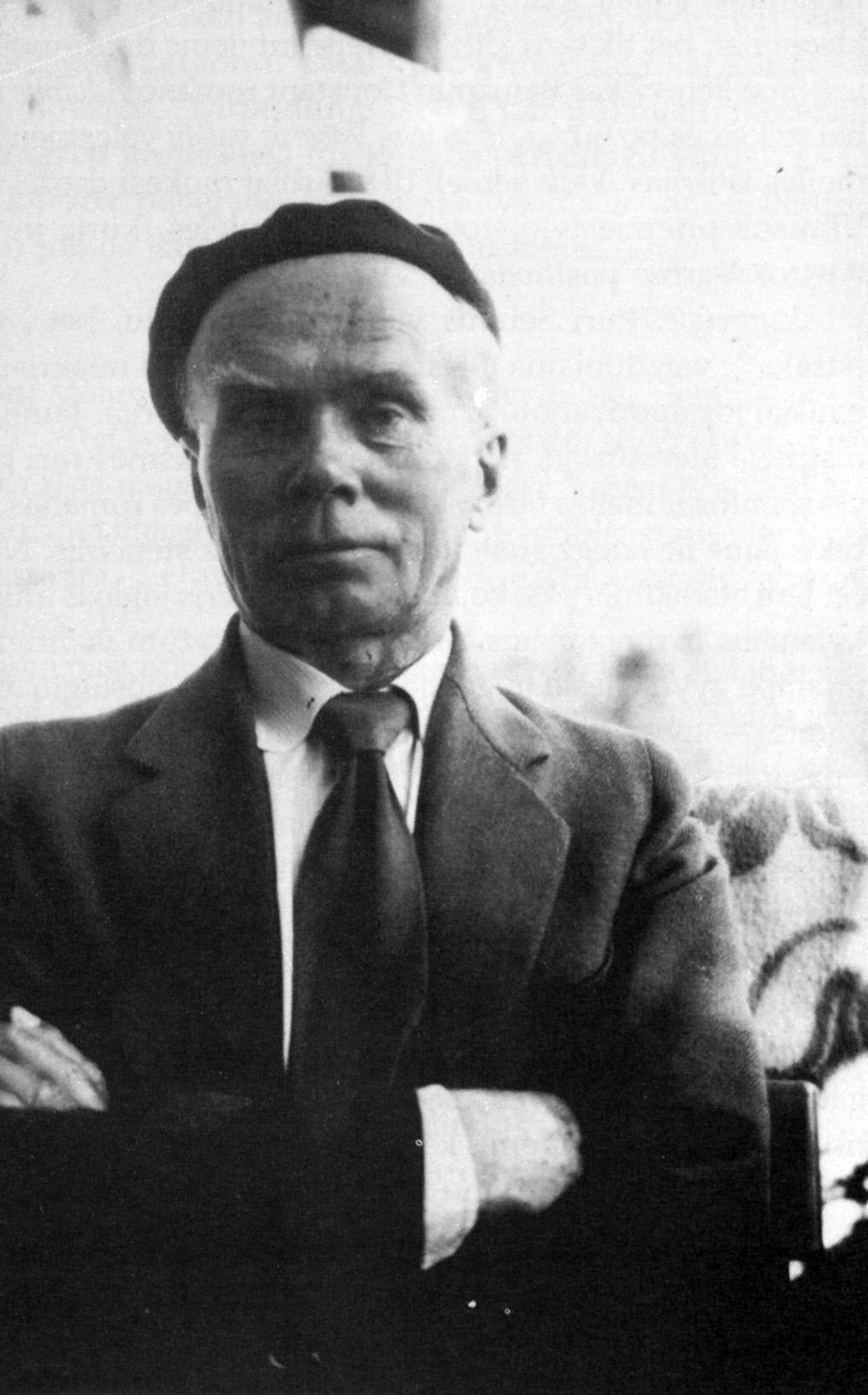 """Nuotrauka iš knygos """"Lietuvos egzodo literatūra: 1945–1990"""""""