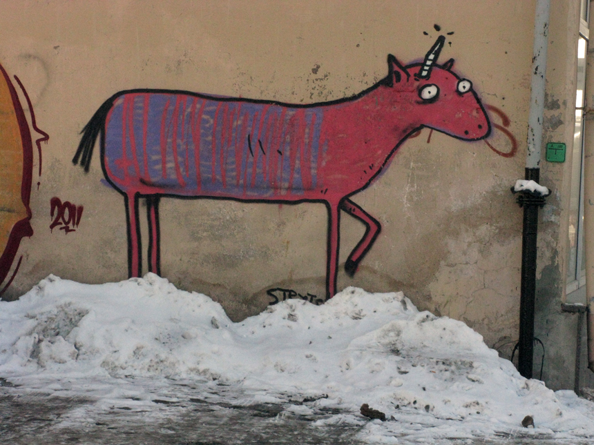 Vilniuje. Ričardo Šileikos nuotrauka