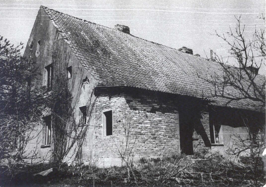 Tolminkiemio klebonija, 1982 05 03. Domo Kauno nuotrauka