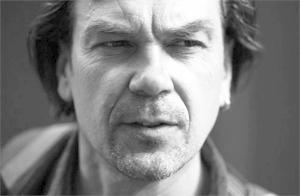 Dmitro Larino nuotrauka