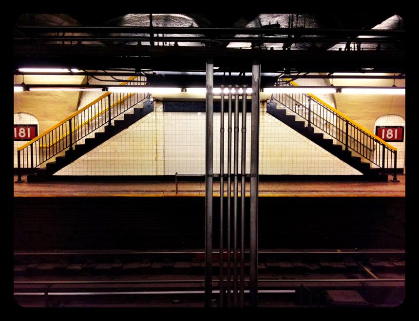 """""""Niujorko metro"""""""