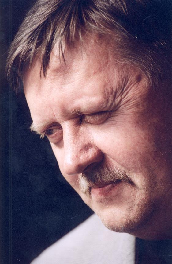 Dmitrijaus Matvejevo nuotrauka