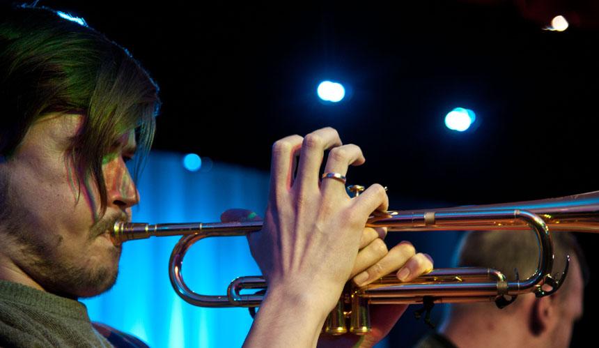 Vytauto Suslavičiaus nuotraukos iš Birštono džiazo festivalio