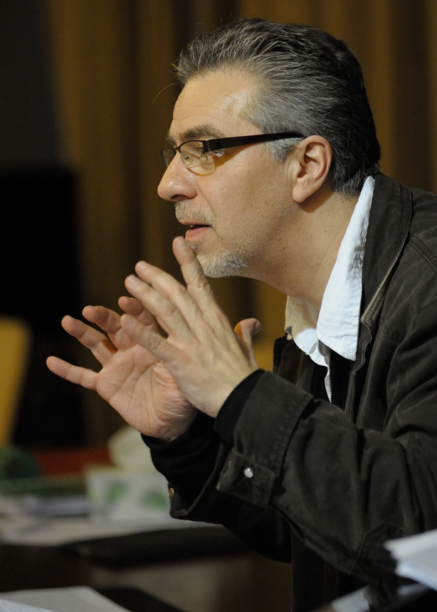 Martyno Aleksos nuotrauka iš LNOBT archyvo