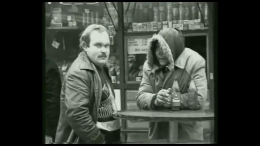 """ŽAS – """"Ne pieną gėręs, ne nuo pieno ir mirsi""""  (1996)"""