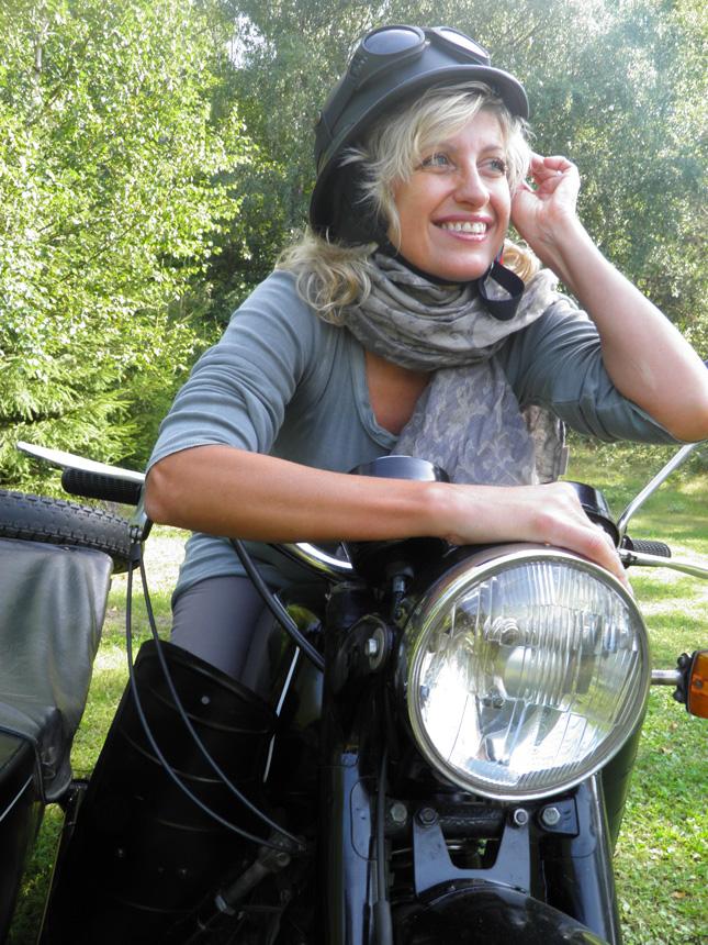 Ramunės Landsbergienės nuotrauka