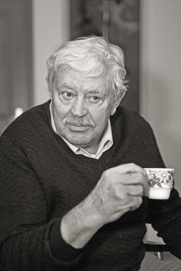 Aktorius Donatas Banionis
