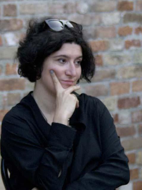 Jevgenijos Nečajevos nuotrauka