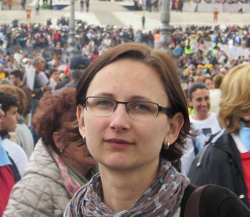 Lauryno Katkaus nuotrauka
