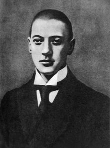 Nikolaj Gumiliov