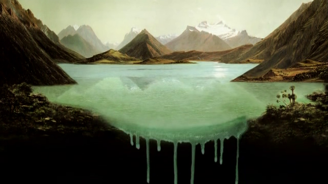 """""""Top of the Lake"""""""