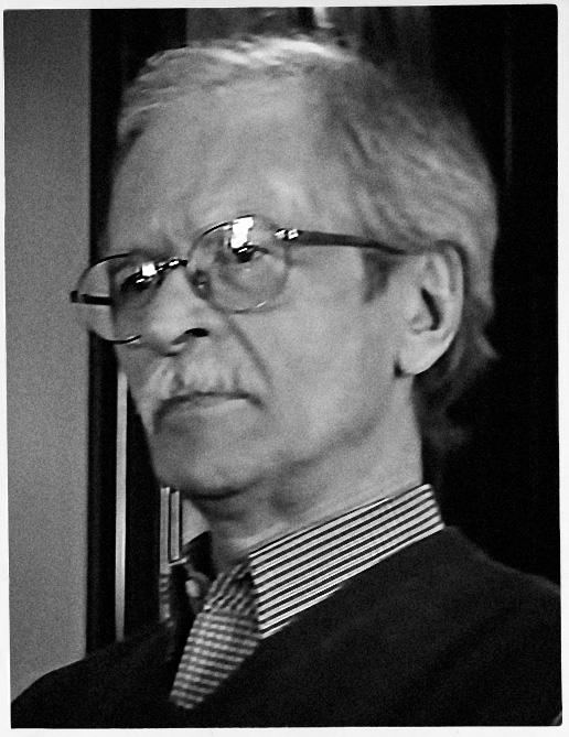 Valdas V. Petrauskas. Nuotrauka iš asmeninio archyvo