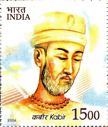 Kabīr (1440–1518)