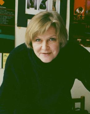 Kristina Gudonytė. Nuotrauka iš asmeninio archyvo