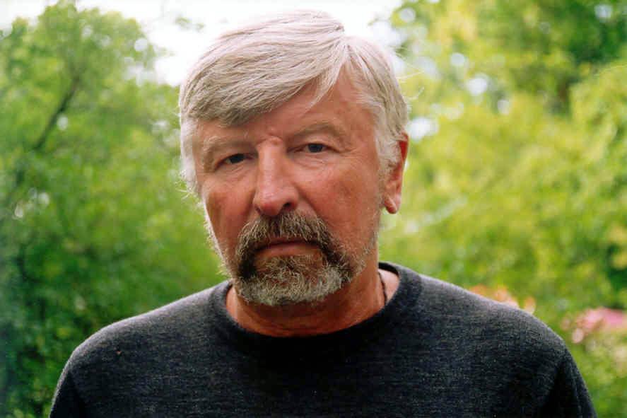 Teodoras Četrauskas. Vlado Braziūno nuotrauka