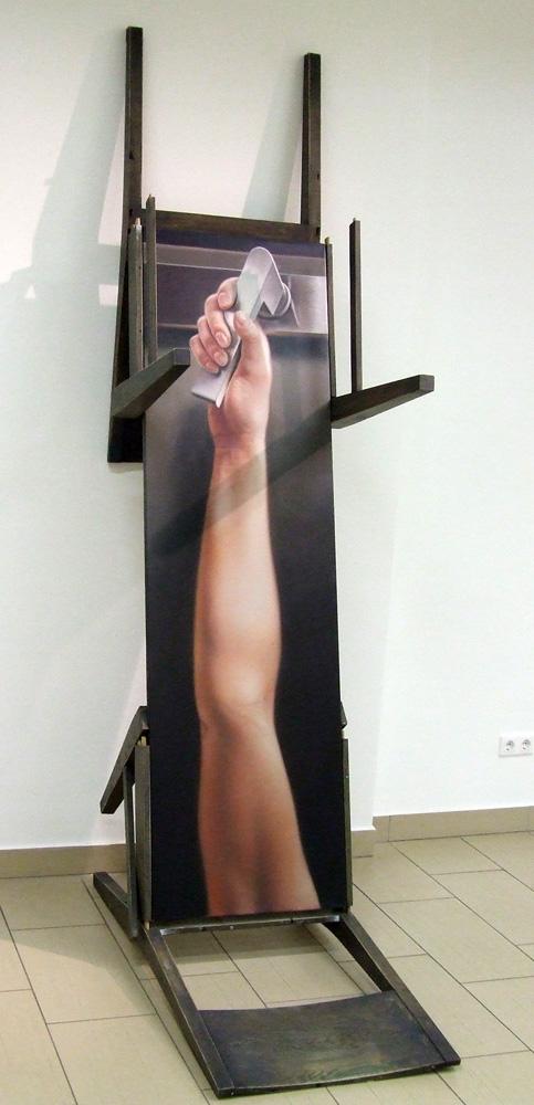 "Ray Bartkus. ""Durys"", 2005–2012"