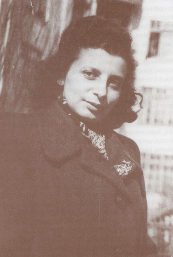 Estera (Vilnius, 1949)
