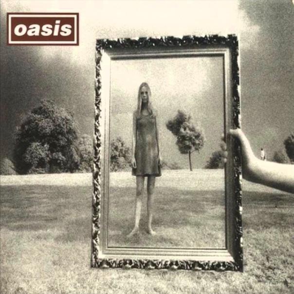 """""""Oasis"""" singlas """"Wonderwall"""""""