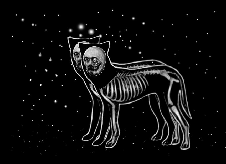 """Živilė Spūdytė-Žvėrūna. """"Reinkarnacija"""""""