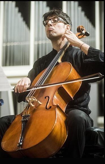 Francesco Dillonas