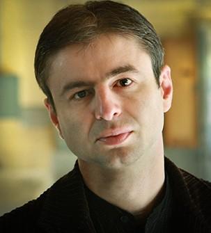 Nikola Madžirovas. Nuotrauka iš asmeninio archyvo