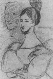 Aleksandro Puškino piešiniai