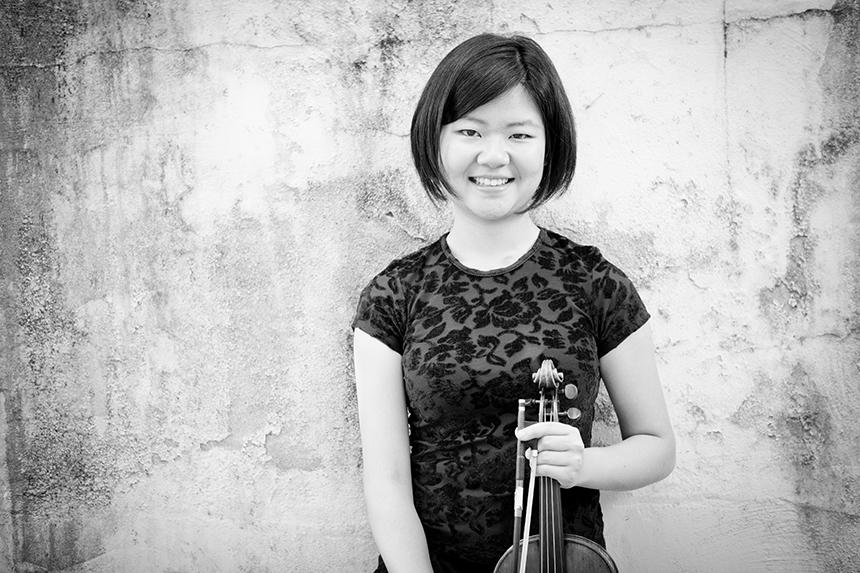 Mayumi Kanagawa. Nuotrauka iš asmeninio archyvo