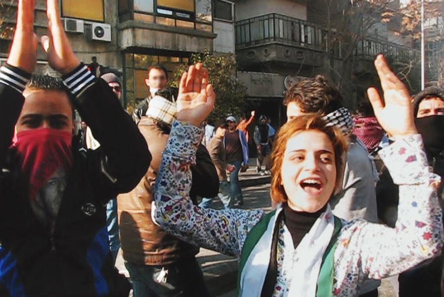 """""""Karo šou"""" – pirmieji protestai už demokratiją"""