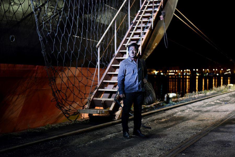 """Pabėgėlis netyčia patenka į Suomiją """"Kitoje vilties pusėje"""""""