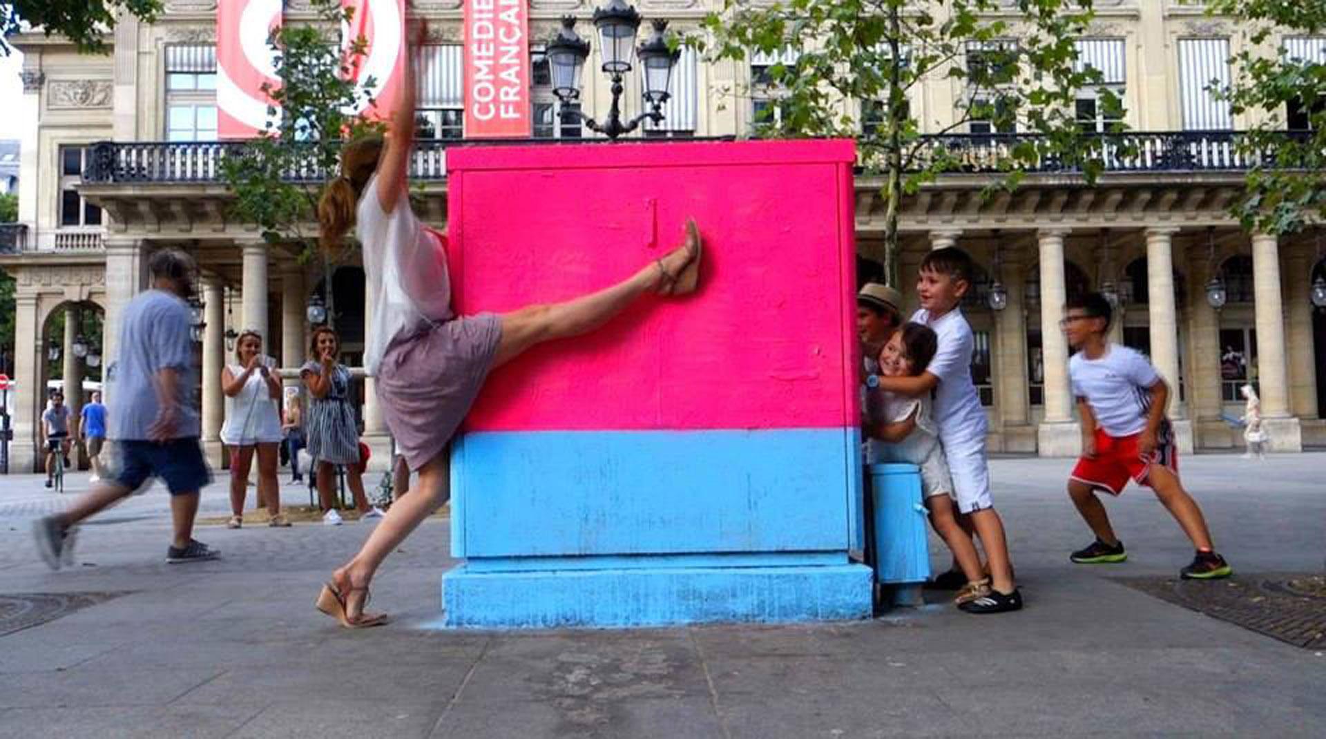185 šokis, 2015 07 17